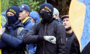 Национальная идея Украины - закон джунглей