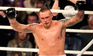 Известный крымский боксер объявил народы Украины и России едиными