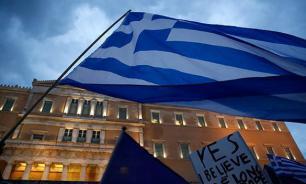 Греция в сентябре осталась без транша ЕС