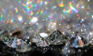 Ювелиры России драгоценнее ее алмазов