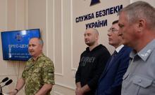 """Раскрыты реальные цели спецоперации СБУ с """"убийством"""" Бабченко"""