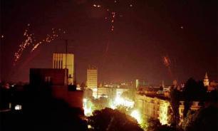 """Захар Прилепин: """"17 лет назад США бомбили не Югославию, а Россию"""""""