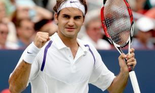 Большие слезы: Федерер выиграл Уимблдонский турнир, обыграв хорвата Чилича
