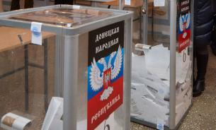 Выберет ли ДНР ставленника Москвы?