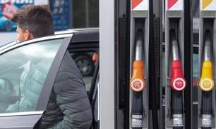 Росстат вновь зафиксировал рост цен на бензин в 48 регионах страны