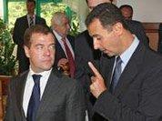 Выдержит ли Россия испытание Сирией?
