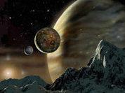 Гигантов в Солнечной системе было больше?