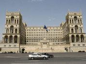 Баку на качелях между Востоком и Западом