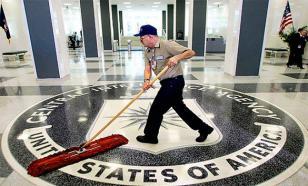Обнищали: сотрудники ЦРУ крали еду из вендинговых автоматов