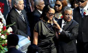 Жена баскетболиста Райта призналась в убийстве мужа спустя 9 лет
