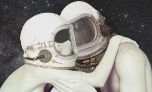 Есть ли секс в космосе