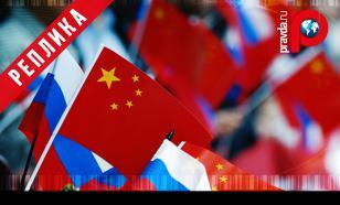Американская говядина на китайском рынке?
