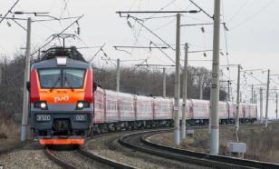 Поезда РЖД начнут ездить по местному времени