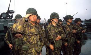 США готовят масштабные поставки оружия Тайваню