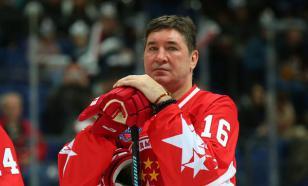 Александр Кожевников: если сборная России не играет в атаке, то начинают возникать проблемы