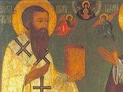 Василий Кесарийский - ревнитель веры