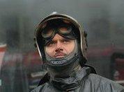 Главный пожарный Москвы посмертно признан Героем России
