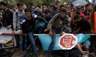 Почему Украине не грозит наплыв беженцев