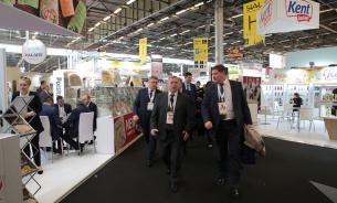 Качество международного уровня: Ростовская область продемонстрировала в Париже аграрный и промышленный потенциал