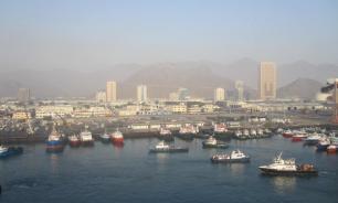 В порту ОАЭ прогремело несколько мощных взрывов