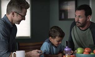 """""""Гейская"""" реклама супа  для детей возмутила интернет. Видео"""