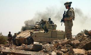 В Багдаде не спокойно: Трамп втягивает Ирак в войну