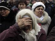 Беженцы с Украины: куда пойти, куда податься?