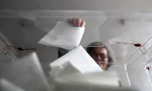 """На выборах запретят """"торговать чужим лицом"""""""