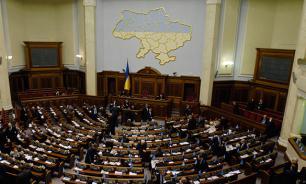 Россия введет визы украинским депутатам, а не народу