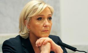 Без парламентского иммунитета осталась Марин Ле Пен