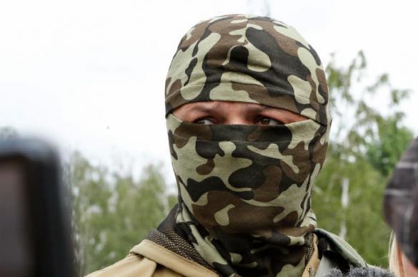 """""""Разрешаю убивать"""": вступает в силу закон о реинтеграции Донбасса"""