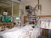 Гражданские больницы примут заключенных?