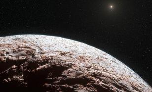 Снимки New Horizons рассказали о погоде на Плутоне