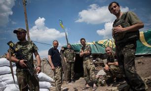 На Украине закончились мотивированные нацисты