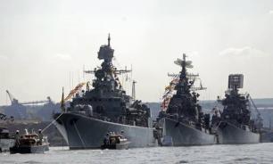 """""""Североморск"""" ответит в Черном море на вызов Fort McHenry"""