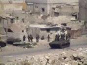 Асад не дал превратить Латакию в Бенгази