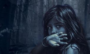 Страх передается по наследству