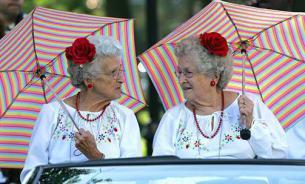 Ученые выяснили самый счастливый возраст