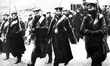 Мифы о Первой мировой хромают на обе ноги