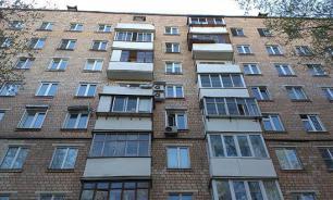 Москвичей выгонят за МКАД непосильными налогами?