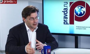 Алексей МУХИН: властям США нужны санитары