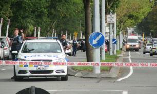 В новозеландском Крайстчерче полиция обнаружила взрывчатку и боеприпасы