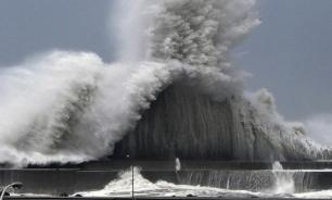 На саммит G-20 надвигается тайфун
