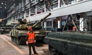 Росстат сообщил о росте секретных расходов России