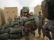 Халид Алияс: США не уходили из Ирака