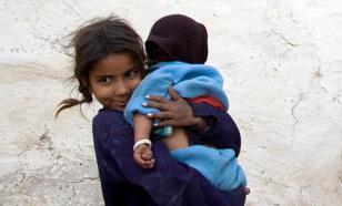 Товар - дети: В Британии раскрыта сеть работорговцев