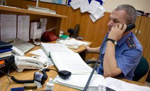 Полиция назвала причины убийства главреда в Минусинске