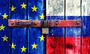 Лицом не вышли: Европе нацисты милее России