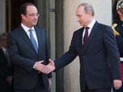 Нормандия. Момент истины для Путина
