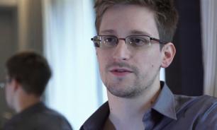 """Twitter """"убил"""" Эдварда Сноудена"""